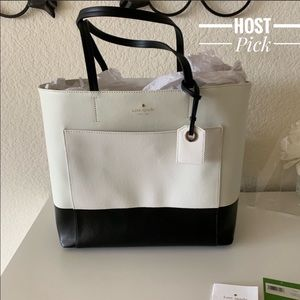 Kate Spade Harding Street Riley Tote Bag